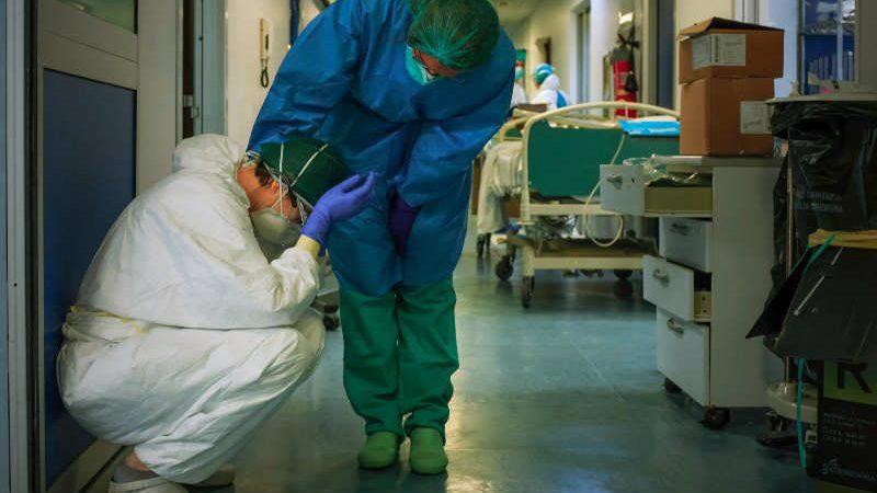 Coronavirus. Stabilizzare Infermieri e Infermieri Pediatrici in Toscana dopo l'esperienza Covid-19.