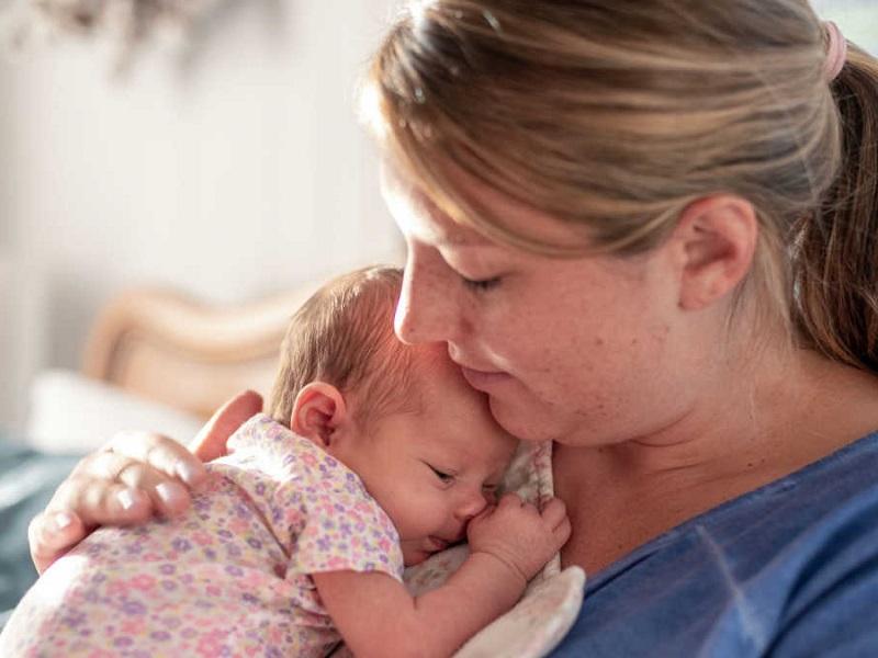 """Coronavirus, OSS rinuncia a maternità: """"Devo combattere anche io questo virus""""."""