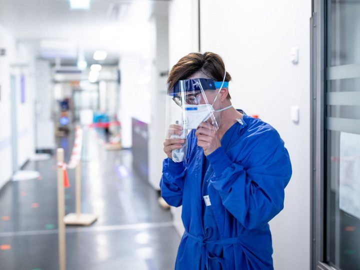 Coronavirus. Strage tra i medici: salgono a 40 i morti.