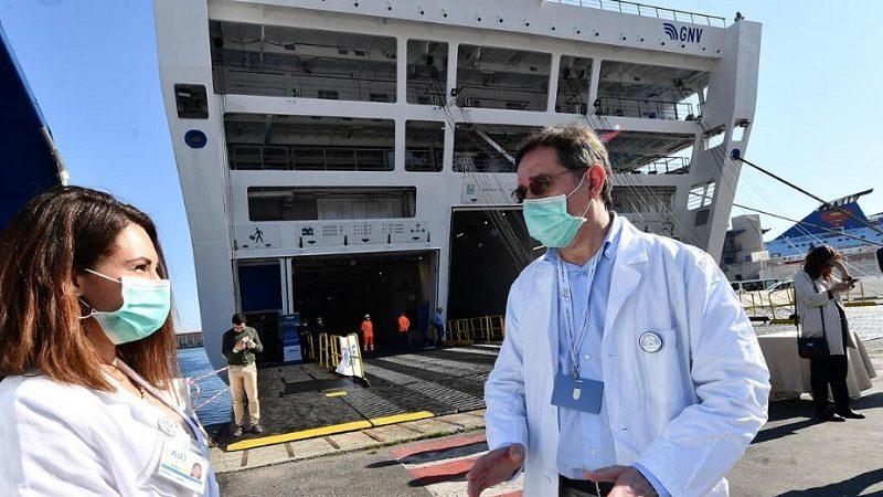 Coronavirus. ISS elimina linee guida OMS sulle mascherine chirurgiche perché non in linea con aggiornamento ECDC e CDC.