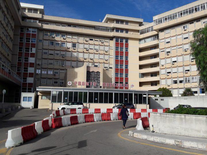 Coronavirus, Lecce: ospedale Vito Fazzi pronto! In arrivo 160 posti letto nel nuovo DEA.