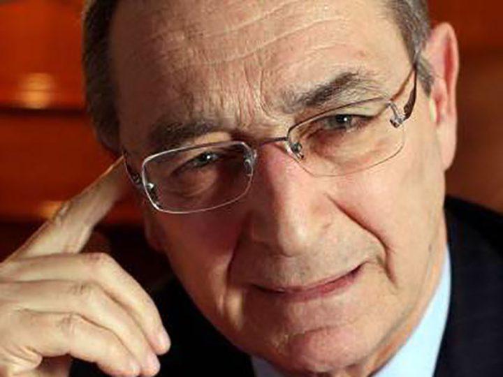 """Coronavirus. L'Avv. Carlo Taormina denuncia il Governo per Epidemia colposa: """"poi lo scudo penale è una vergogna""""."""