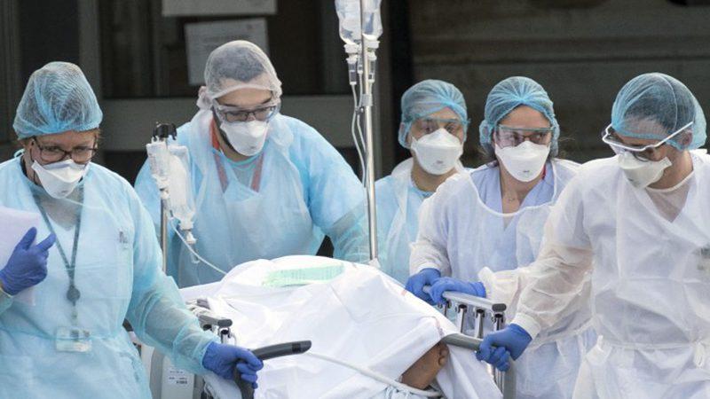Coronavirus. Le Sardine propongono Medaglia d'Oro per Medici, Infermieri, Professioni Sanitarie, OSS e operatori impegnati nella lotta al Covid-19.
