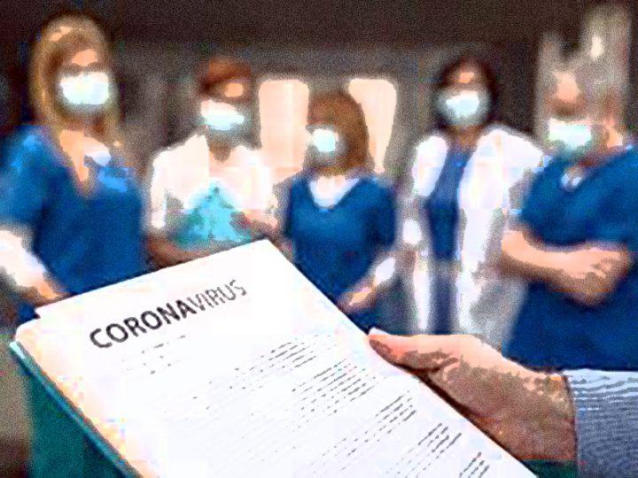Coronavirus. Quanti OSS si sono ammalati o sono deceduti per COVID-19 in Italia?