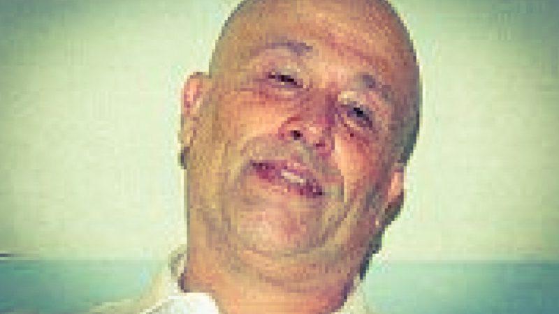 """Coronavirus. Il ricordo di Marco, 61 anni, Infermiere: """"era un angelo straordinario, ucciso dal COVID-19""""."""