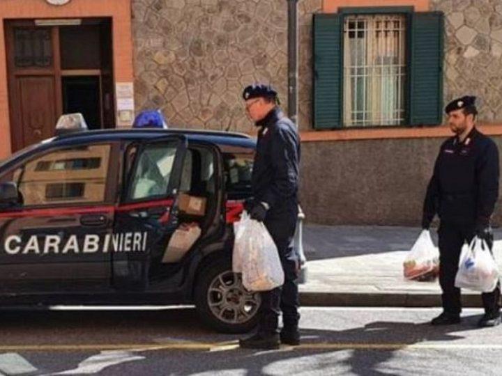 Coronavirus, ragazzina chiama i Carabinieri: Mio papà ha perso il lavoro e abbiamo fame. Aiutateci!