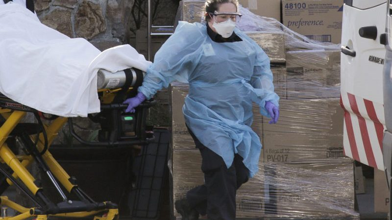 Coronavirus Italia: morti, contagiati, guariti. Continua l'emergenza sanitaria.