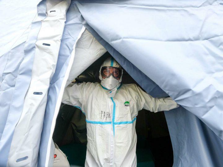 Coronavirus Italia: morti, contagiati, guariti. Oltre 30.000 ricoverati negli ospedali.