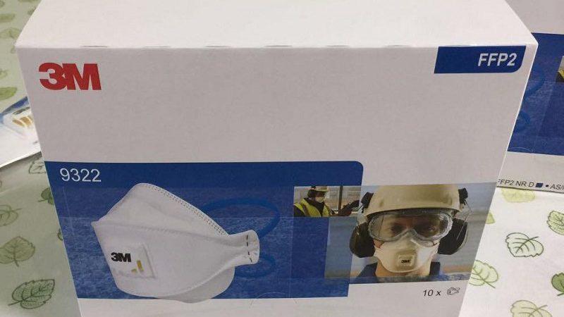 Coronavirus: mancano DPI, Infermiera coordinatrice compra 10 kit per l'RSA.