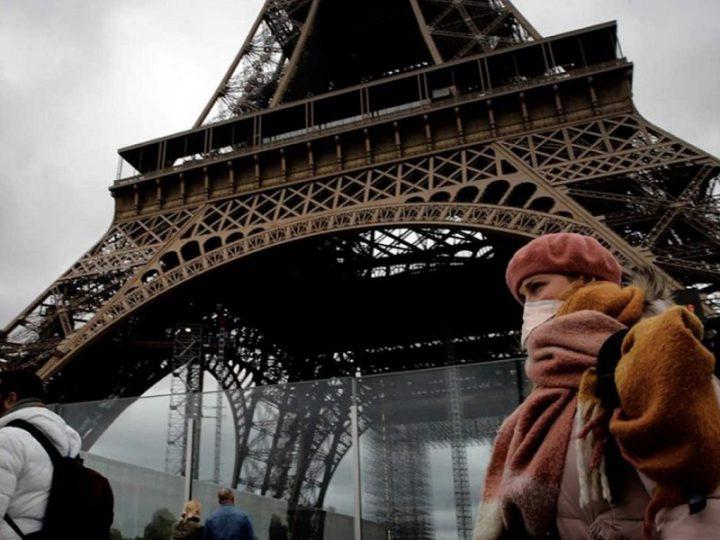 Coronavirus: Francia, ospedali in tilt. Spagna nel caos. La situazione in Europa.