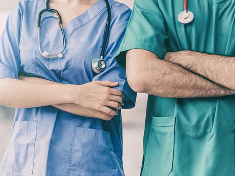 infermieri inutili