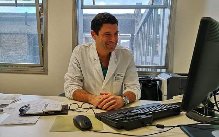 Coronavirus, dott. Spinelli (ATT): Non lasceremo soli i malati oncologici!