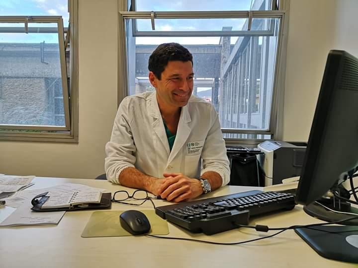 Coronavirus, dott. Spinelli (Ass. Tumori Toscana): Non lasceremo soli i malati oncologici!