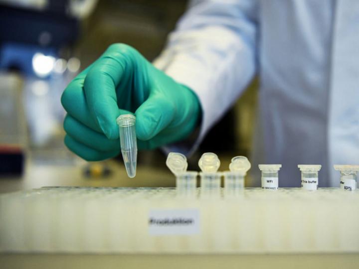 Coronavirus: il test rapidissimo in Italia grazie ad accordo Firenze-Singapore.