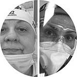 Dott.ssa Apollonia De Vita - Dott.ssa Monica Cardellicchio