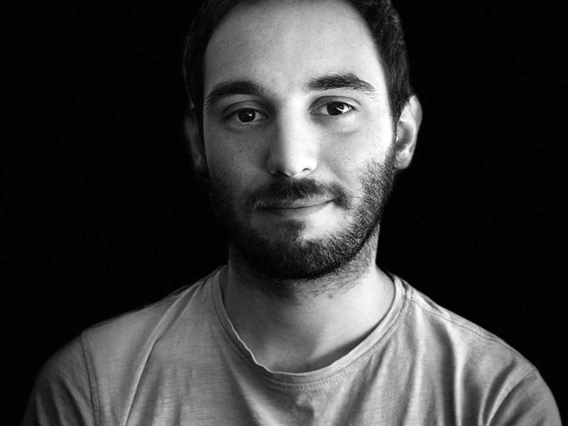 Daniele Trimarchi, Informatico.