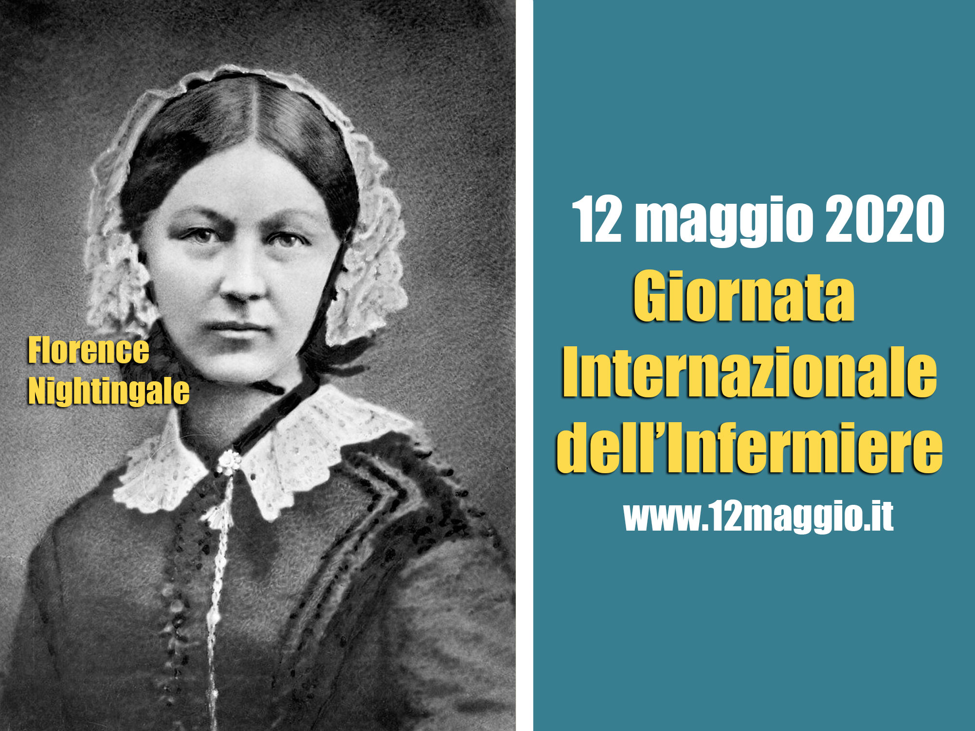 Giornata Internazionale dell'Infermiere