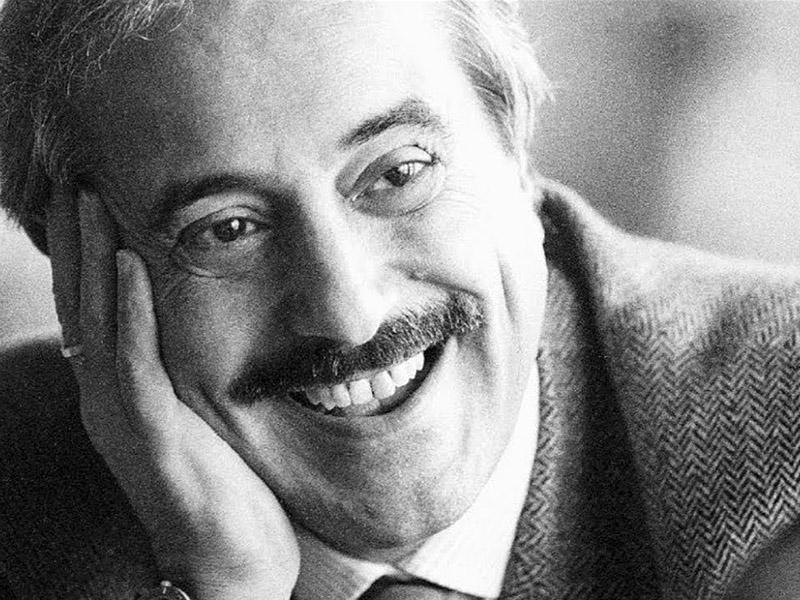 Giovanni Falcone, il giudice ucciso dalla Mafia a Capaci 28 anni fa.