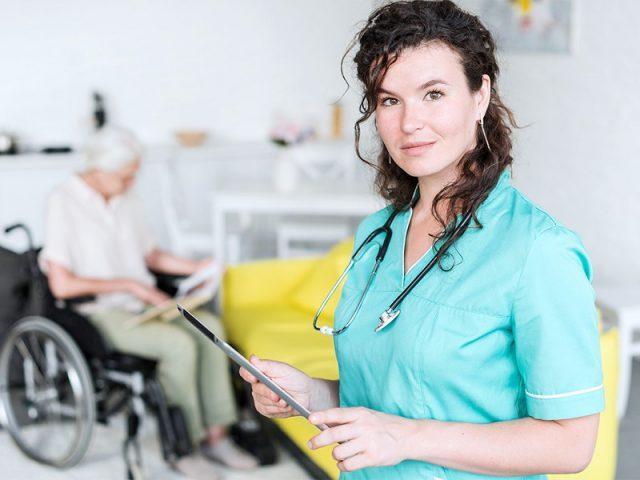 infermiera filippa