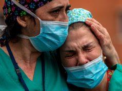 bollettino coronavirus 27000