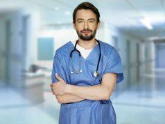 oss infermiere alberto