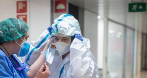 bollettino coronavirus