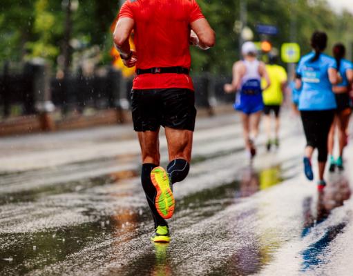 running sport fitness corsa