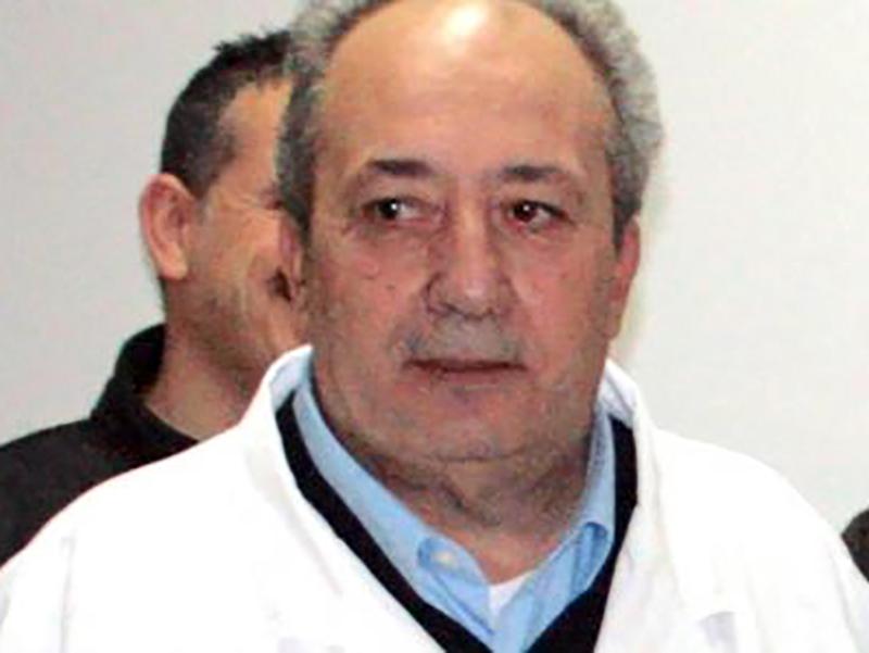 Leonardo Denaro, il Medico deceduto nello scontro.
