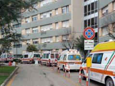 ambulanza claudia infermiera pronto soccorso