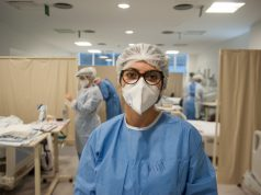 infermiera oss medico covid coronavirus medicina pina