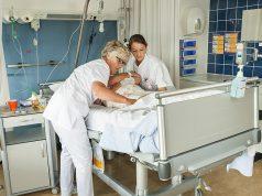 anna infermiera oss pazienti studenti