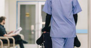 oss ota infermiera