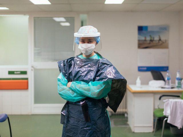 bollettino coronavirus rossana santa oss infermiera covid bollettino coronavirus