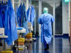 gianni infermieri oss covid coronavirus regge bollettino