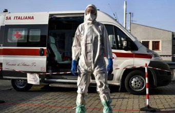 covid bollettino ambulanza coronavirus 118 aldo