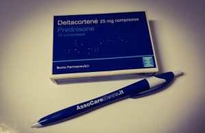 deltacortene