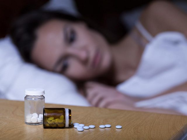 idrossiclorochina suicidio suicidata farmacia ansia insonnia pensieri suicidiari