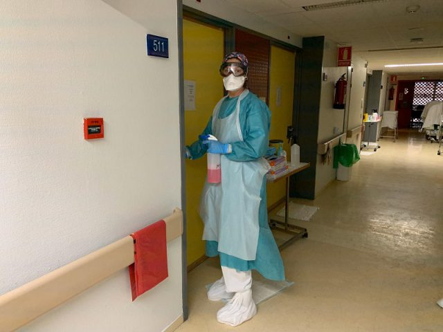 giorgia infermiera oss maria