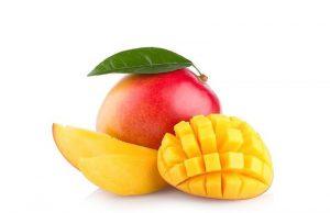 mango frutto alimentazione