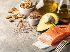 omega 3 omega 6 cibo