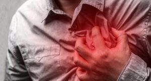 angina cuore infarto
