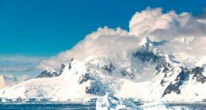 base antartica