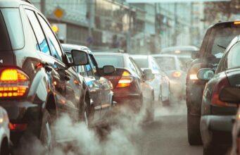 nanoplastiche ambiente traffico auto inquinamento smog