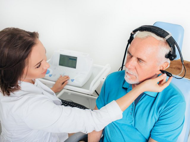 tecnico audioprotesista