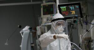 bollettino coronavirus infermiere andrea coronavirus bollettino