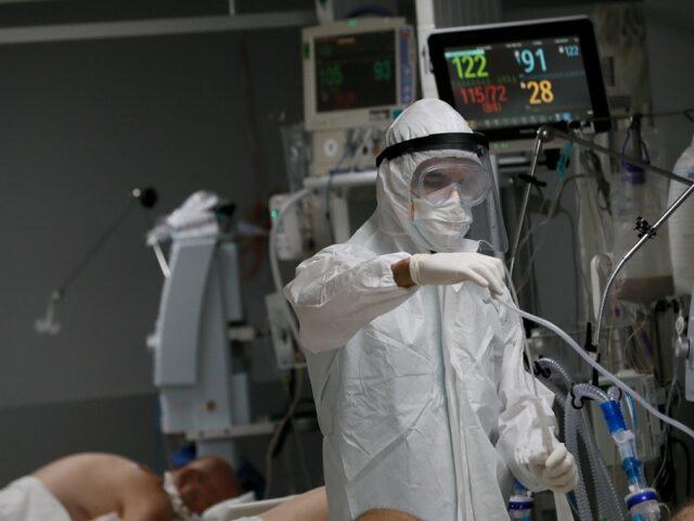 bollettino coronavirus infermiera andrea bollettino coronavirus
