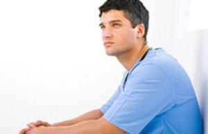 infermiere raffaele maschio uomo