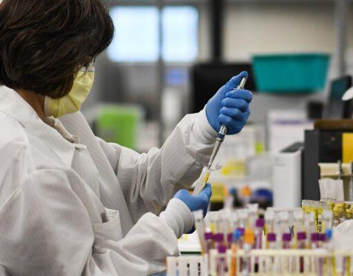 ricerca studio farmaci vaccino lama