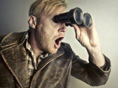 scoptofilia voyeurismo parafilia