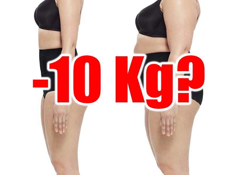 diete x perdere 10 kg in un mese